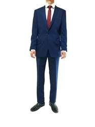 Мужской классический костюм арт. КБ-34 - фото 6339