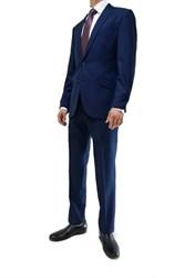 Мужской классический костюм Перкинс - фото 6342
