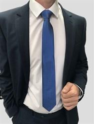 Мужской классический костюм в клетку КД-960 - фото 6357