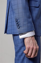 Мужской костюм Ролинс - фото 6458