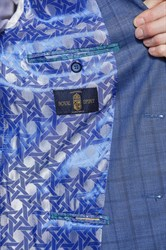 Мужской костюм Ролинс - фото 6459