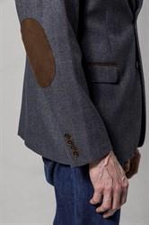 Пиджак мужской Риволи - фото 6476