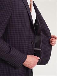 Пиджак мужской Шиллер - фото 6491