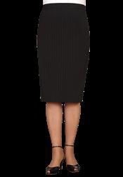 Классическая юбка-карандаш арт.67